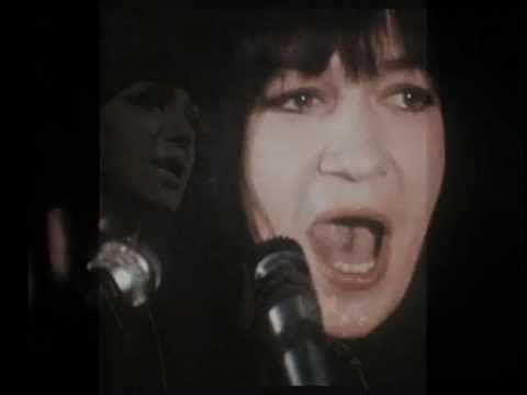 Ewa Demarczyk- Na moście w Avignon(1968) - YouTube
