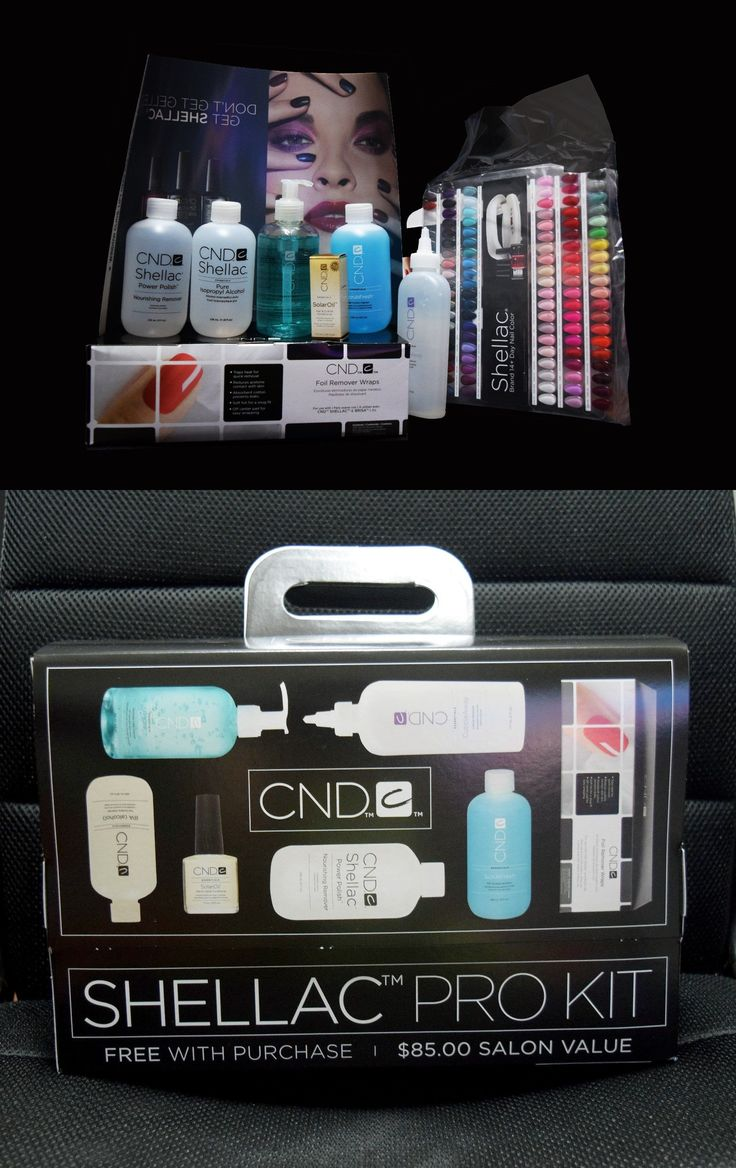 Cnd nail supplies australia