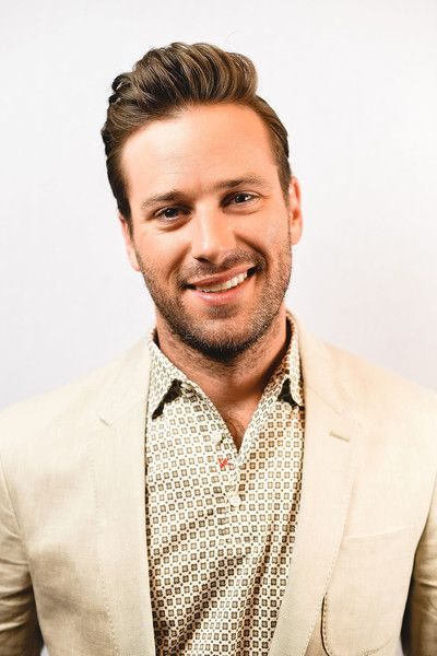Armie Hammer weighs in on Hollywood sex abuse scandal