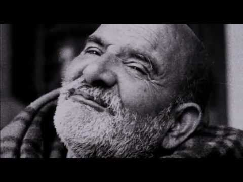 Great Indian Yogi: Neem karoli baba~ Ram Dass interview about being spiritually transformed by Neem keroli baba.