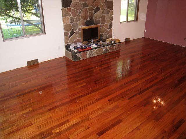 Why Is Hardwood Flooring Company Important Durable Finished Wood Floor Uzejvio