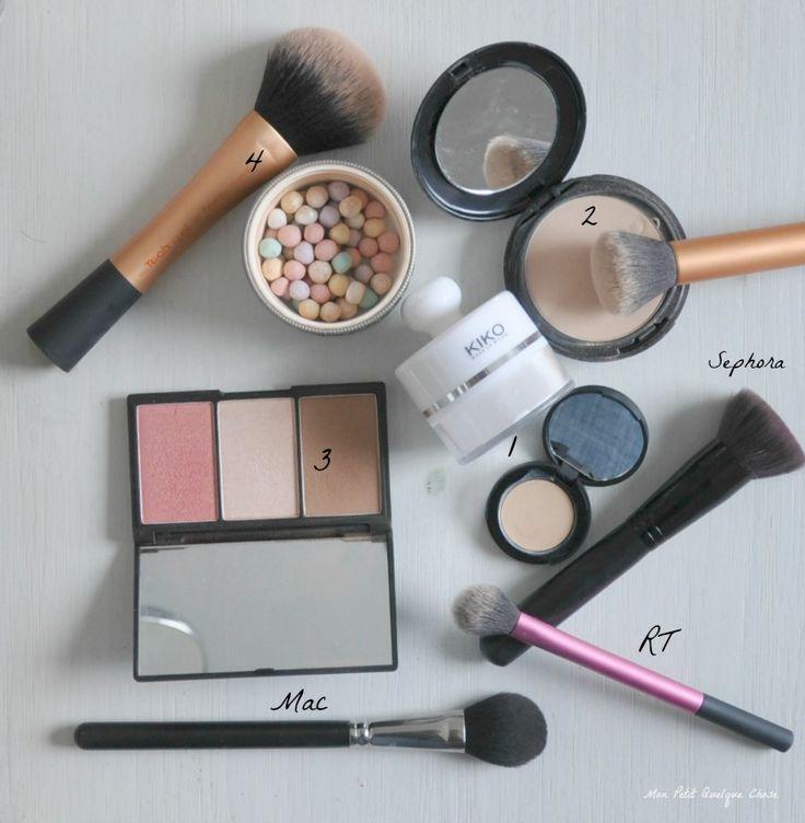 Kiko et ma Maman = un makeup! - Mon Petit Quelque Chose