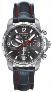 Certina DS Podium Big Size GMT Limited Edition - http://www.steiner-juwelier.at/Uhren/Certina-DS-Podium-Big-Size-GMT-Limited-Edition::475.html