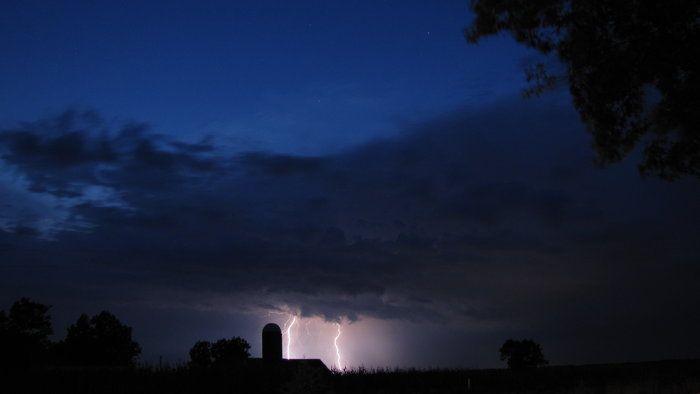 Wisconsin Weather in 18 Incredible Photos | Grand Marsh