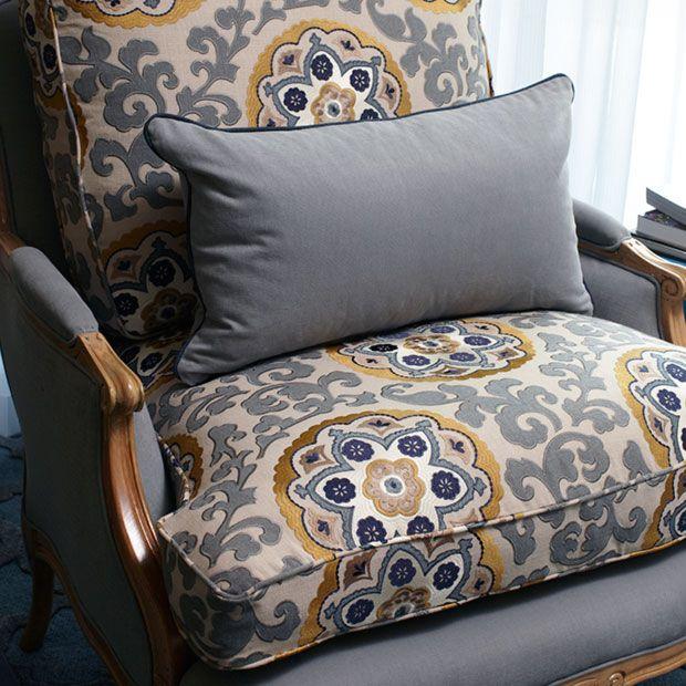 Warwick Fabrics: ARSARI
