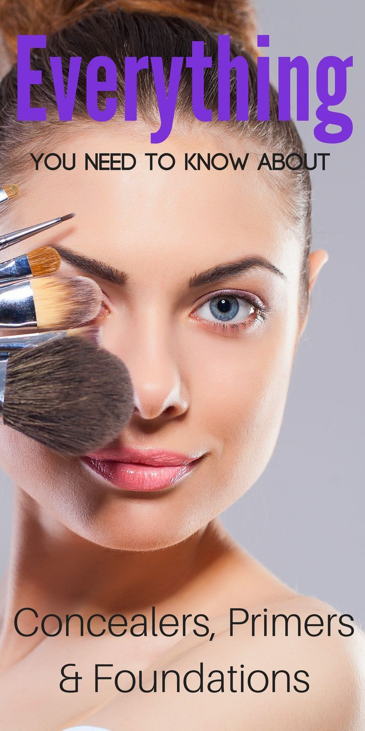 Beauty hacks for covering up dark spots and uneven skin. How you can use foundation, concealer, primers and BB creams to get a beautiful airbrushed finish.