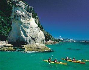 Ragam Wisata Dunia: Ragam Wisata Dunia Coromandel New Zealand