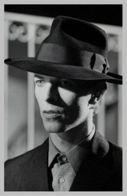 Image de David Bowie