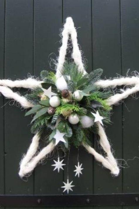 De boom staat, de ballen hangen erin en je hebt ook al een soort van plannetje in je hoofd voor je kersttafel. Tijd voor de volgende kersterige creatieve uitspatting...