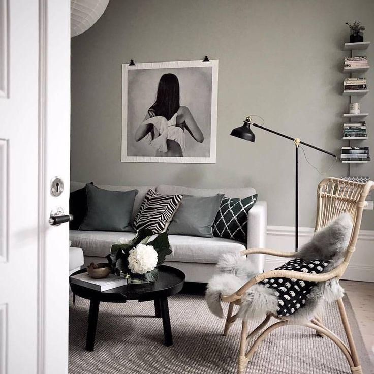 "169 Likes, 1 Comments - @sikadesign on Instagram: ""Monet chair • Regram: @hansusinterior #sikadesign #handmadefurniture #handmade #furniture #rattan…"""