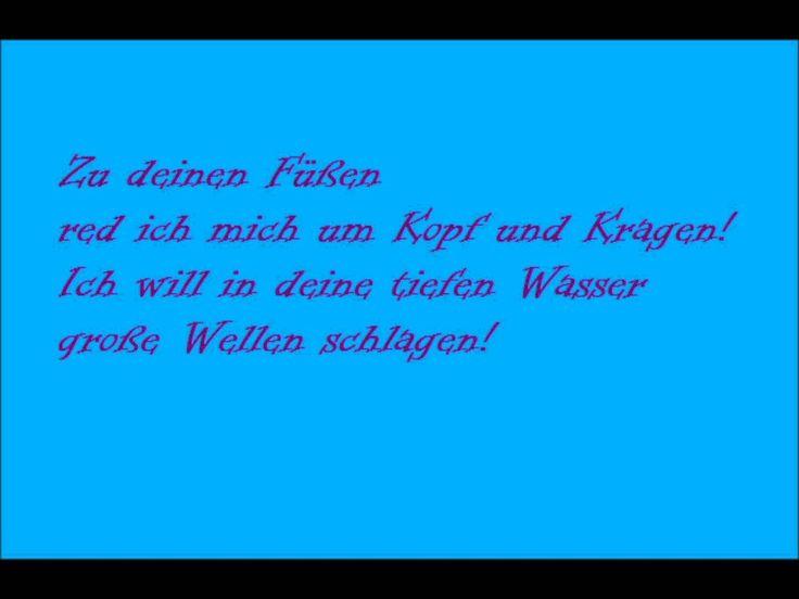 wir sind helden - nur ein wort (lyrics)