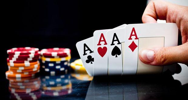 หน าหล ก Pokertogelmania Com Poker Permainan Kartu Kartu Remi