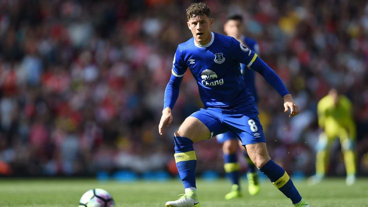 Everton boss Ronald Koeman '100%' expects Ross Barkley to leave #News #composite #Everton #Football #PremierLeague