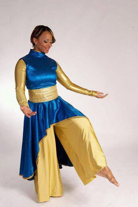 exceptional praise dance outfit 13