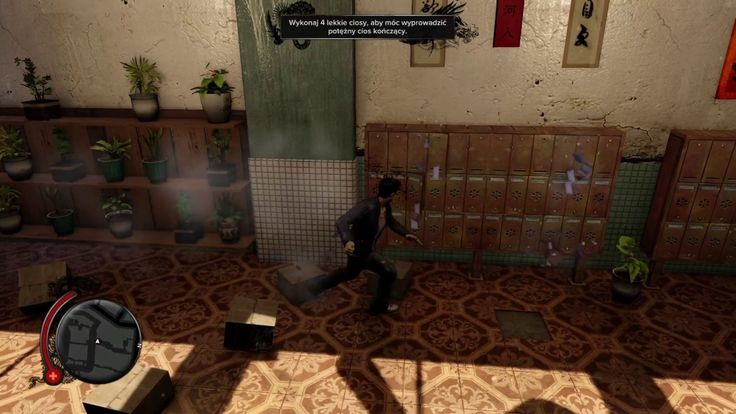 [Video] I bought sleeping dogs recently - and I really like the ragdoll system :D #Playstation4 #PS4 #Sony #videogames #playstation #gamer #games #gaming