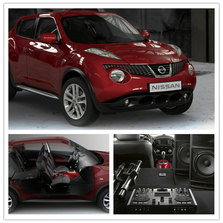 Nissan Juke 2012 Follow us on www.facebook.com/autodealer.egypt