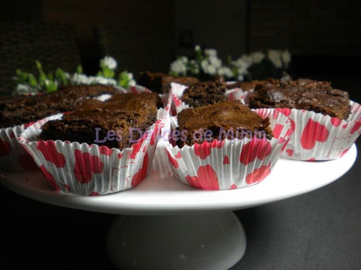 Brownies de tous les jours de Nigella Lawson