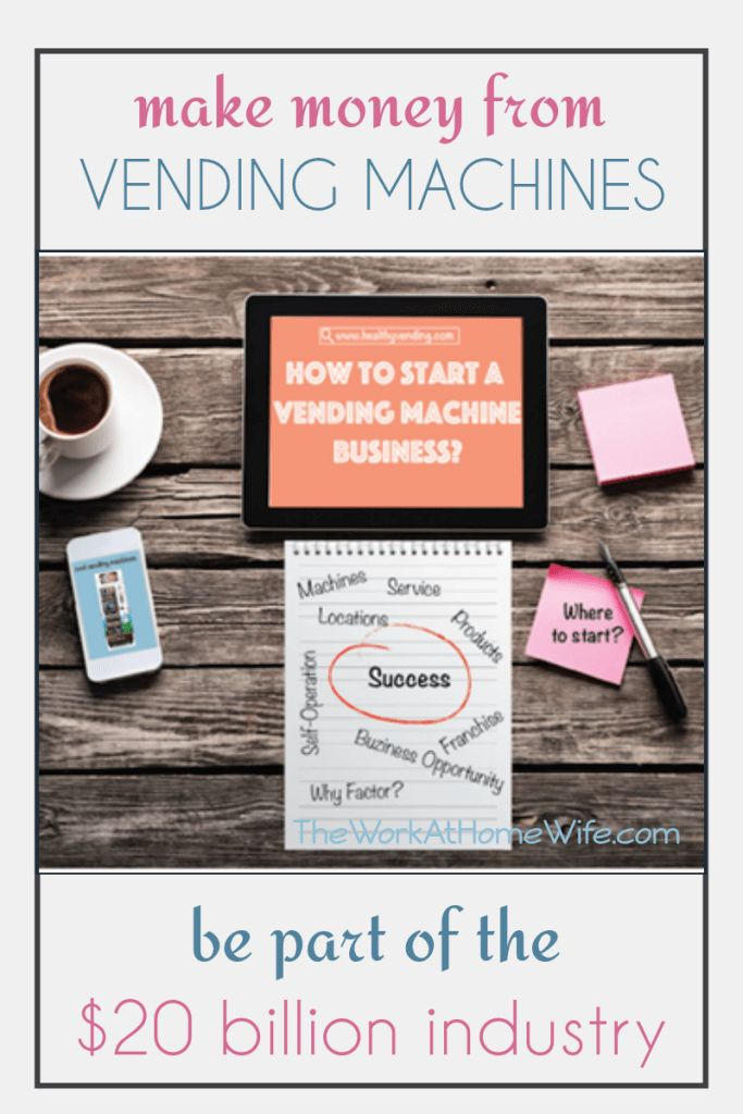 how to start a vending machine business in malaysia