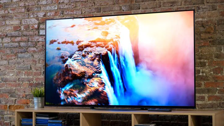 Sony S New Oled Tv Is Stunning But Is The Picture Worth The Price Tag Best Cyber Monday Best Cyber Monday Deals Oled Tv
