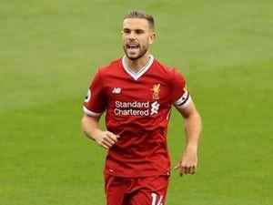 "Liverpool skipper Jordan Henderson: ""We played some brilliant stuff"""
