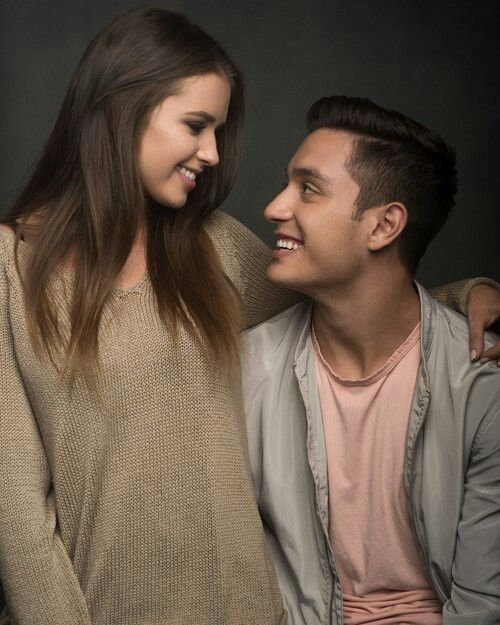 jessica lorenzo relationship goals
