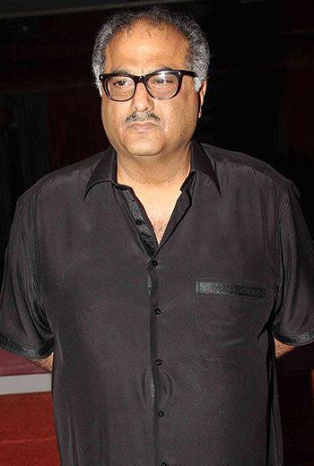 Mr. India 2 sans Mogambo, clears Boney Kapoor!