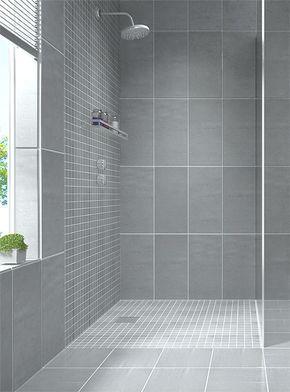 30 bathroom floor mosaic tile ideas