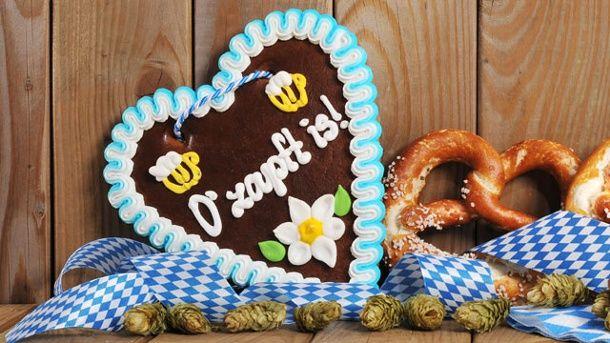 """""""O zapft is"""" ist der bekannteste Spruch rund um das Oktoberfest. (Quelle: Thinkstock by Getty-Images)"""