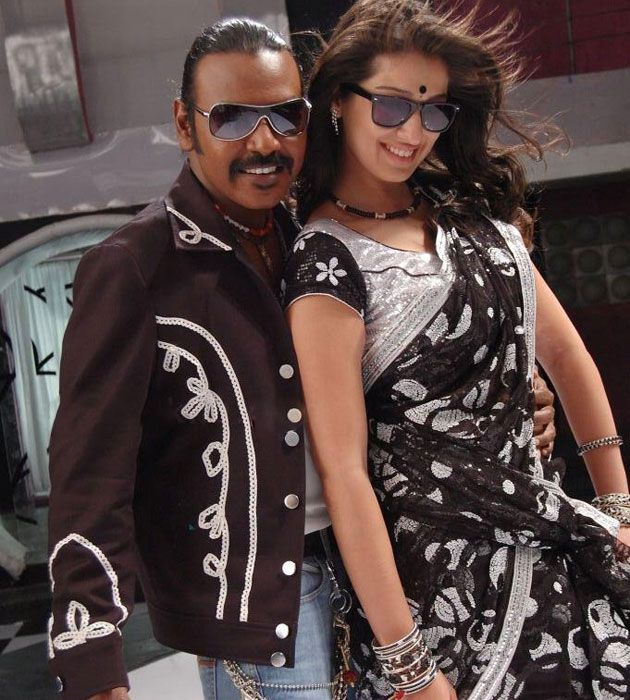 CONFIRMED: Kanchana 2 Release Date And Audio Launch!