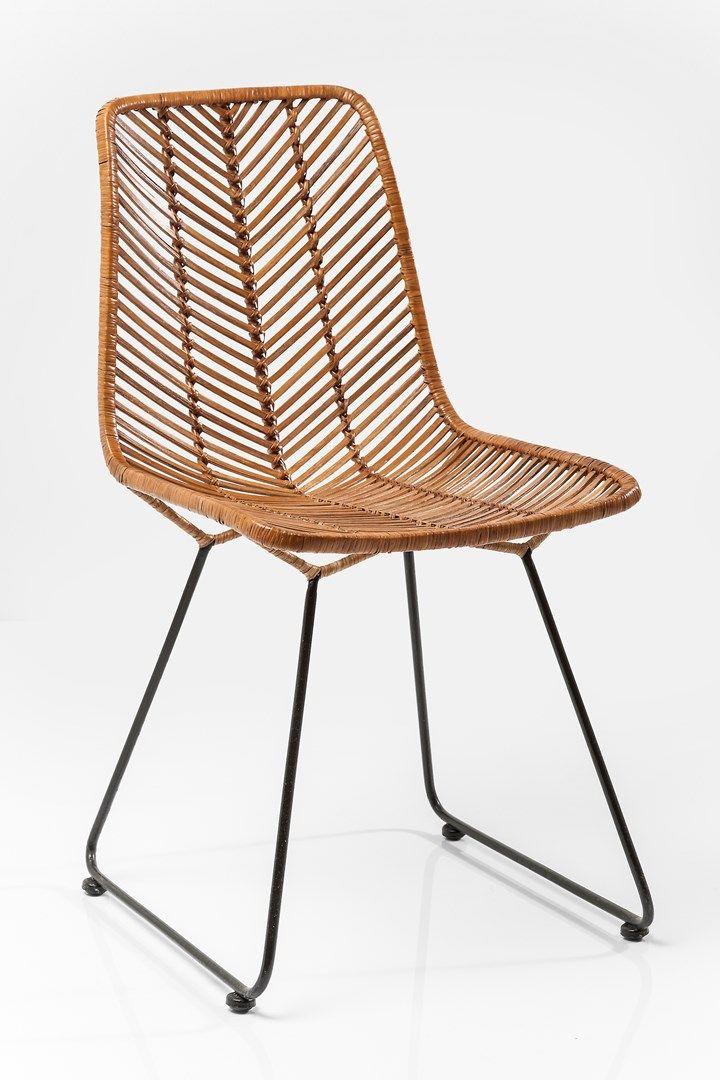 Židle Ko Lanta - 5