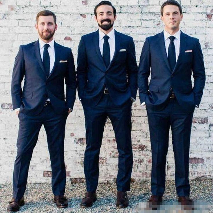 Best 25+ Fall Wedding Tuxedos Ideas On Pinterest