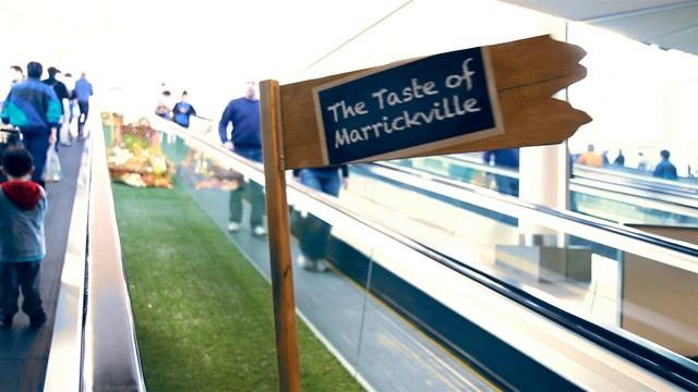 IICONIC_Marrickville Metro Food Show