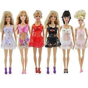Barbie Puppen günstig online kaufen bei eBay