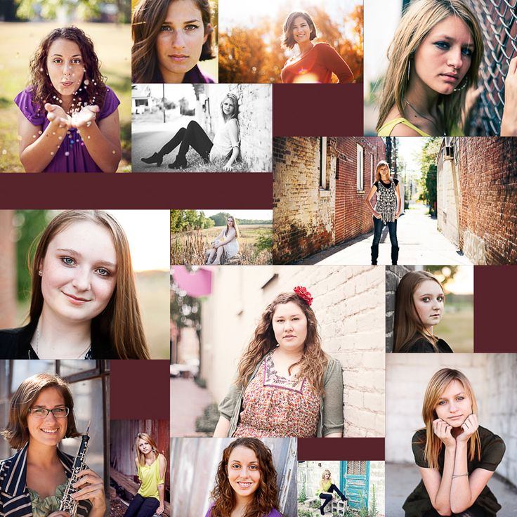 27 best Lightroom Drag & Drop Photo Collage Templates images on ...