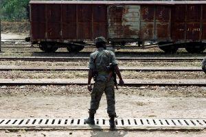 Caminho-de-Ferro volta a ligar o Atlântico ao interior africano
