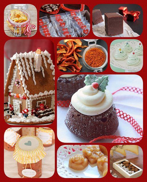 10 homemade Christmas gift #lapatataingiacchetta