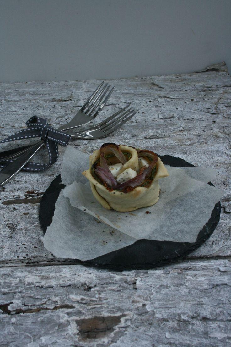 appetizer recipe - aperitivi su www.mysecretroom.it