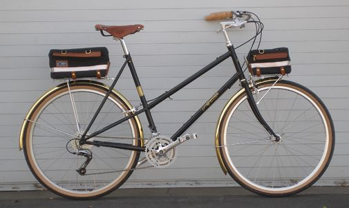 A Beauty!  Rivendell Bicycle Works: Yves Gomez: Dreams Bike, Yves Gomez, Bike Fans, Rivendel Yves, Vintage Bicycles, Bicycles Work, Bike Life, Gomez Bicycles, Rivendel Bicycles