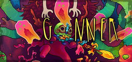 GoNNER sur Steam