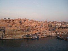 Malta, Puerto, Puerto De La Ciudad