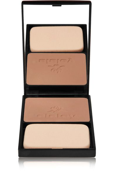 Sisley - Paris - Phyto-teint éclat Compact Foundation - 3 Natural - Sand - one size