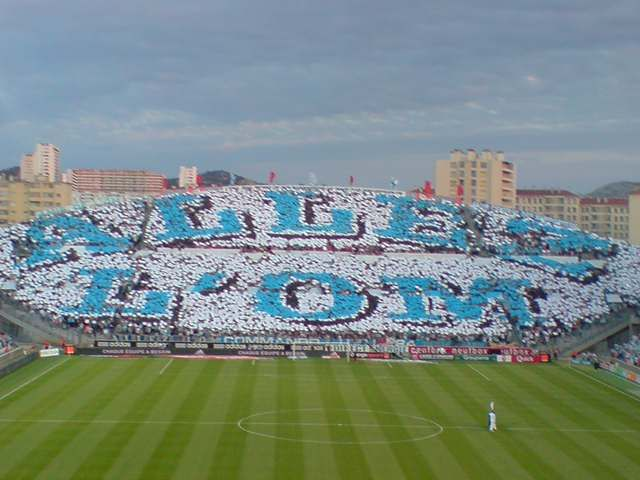 Olimpique Marseille