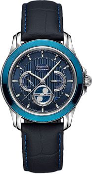 Auguste Reymond Часы Auguste Reymond AR7689.6.610.6. Коллекция Magellan Lunar
