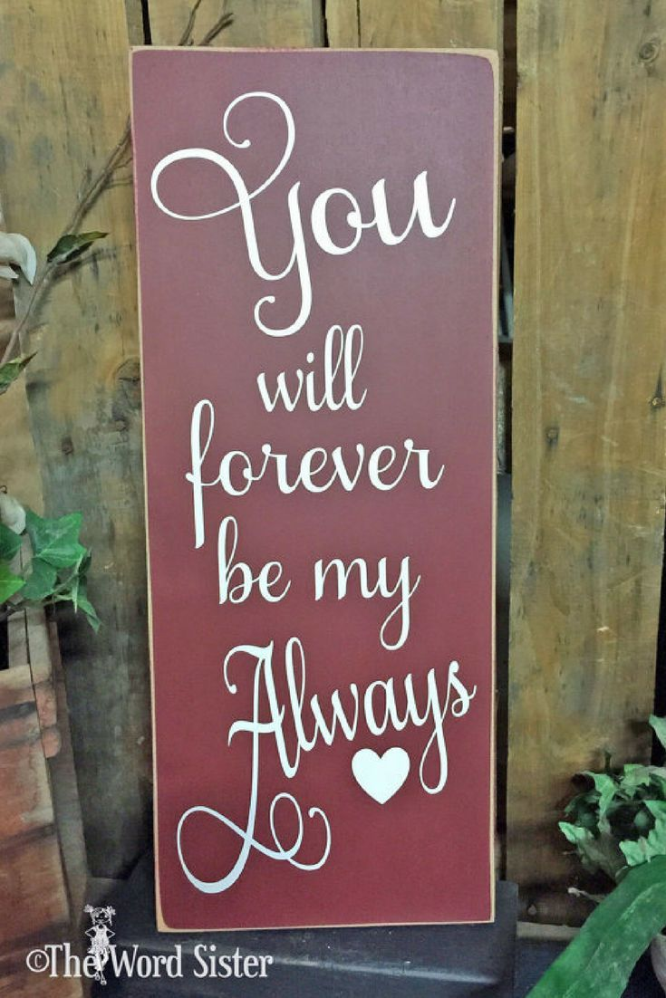 $30 Valentines Day Decor, Valentines Day Gift, Anniversary Gift, Wedding Decor, ...