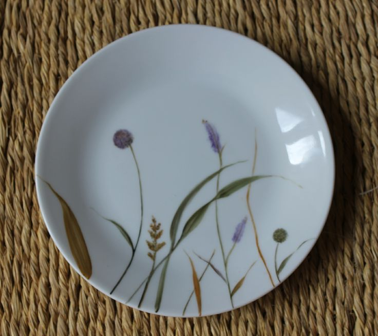 Mug Painting Ideas Ceramic Flowers