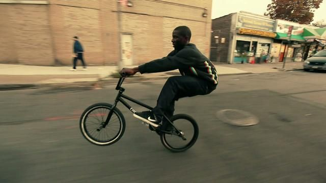 I love the really laidback vibe of this video... **Escape From Tomorrow (A Day In the Life With Nigel Sylvester) by 13thWitness™ (3 min.)**