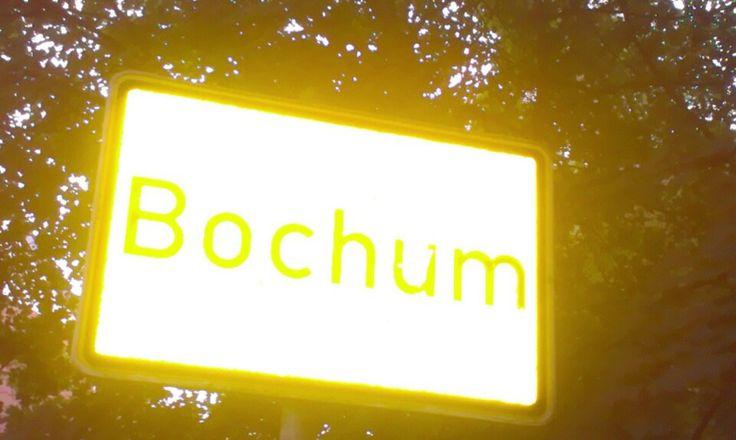 Coffee-Bike in Bochum!