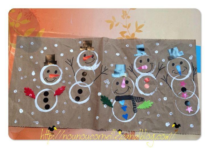 1000 id es propos de arbre de bonhomme de neige sur for Decoration porte bonhomme de neige