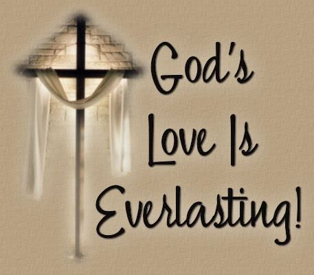 Word About The Gospel Is Love