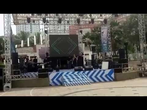 Treasure - Bruno Mars - Cover - ECONOWEEKS 2017 At Central Park - Zurprize